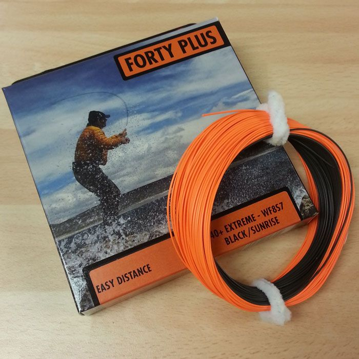 Airflo Forty Plus Extreme Di 7 Sinking Fly Line