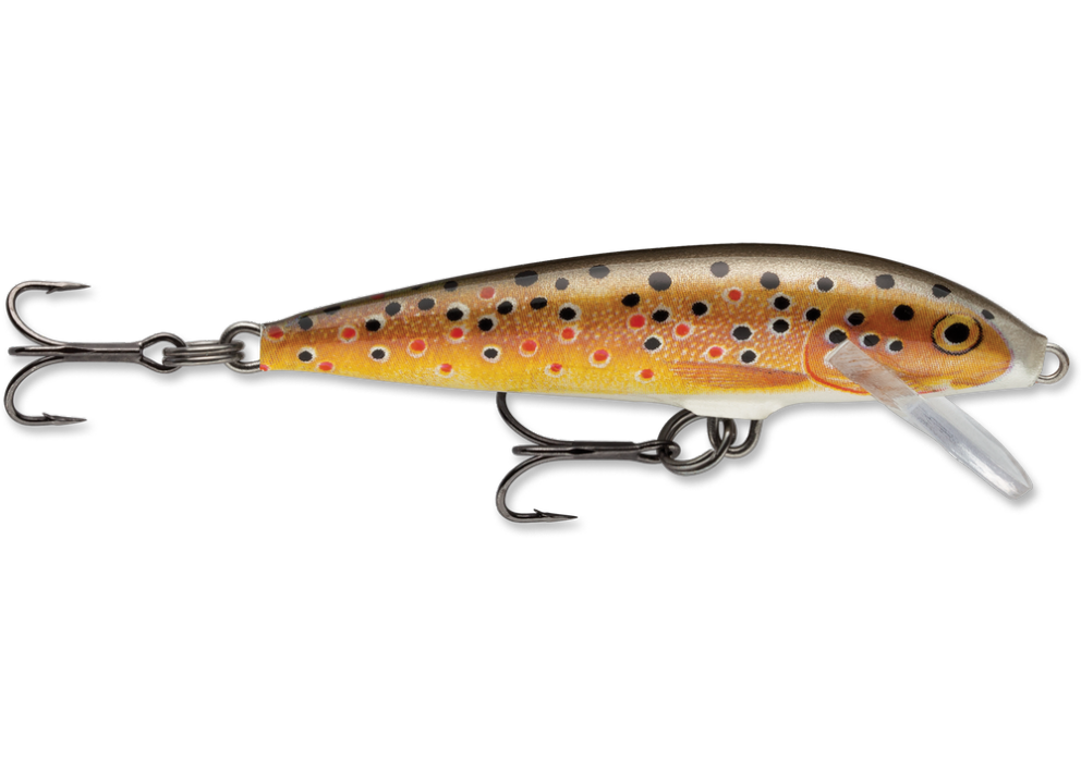 rapala original floating for trout