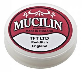 Mucilin Line Grease Pad & Tub