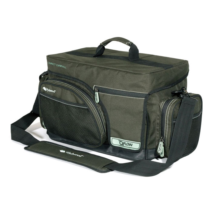 Wychwood Flow Compact Carryall - Tackle Bag